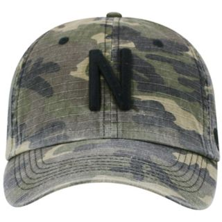 Adult Top of the World Nebraska Cornhuskers Hero Adjustable Cap