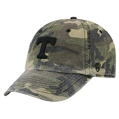 Adult Top of the World Tennessee Volunteers Hero Adjustable Cap