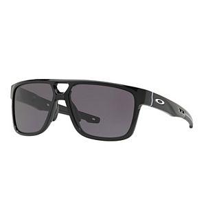 Oakley Crossrange Patch OO9382 60mm Rectangle Sunglasses
