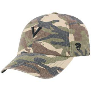 Adult Top of the World Virginia Cavaliers Hero Adjustable Cap