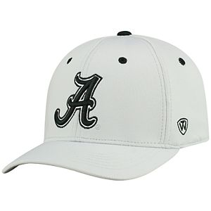 Adult Top of the World Alabama Crimson Tide High Power Cap