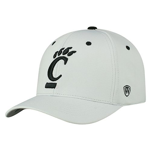 Adult Top of the World Cincinnati Bearcats High Power Cap