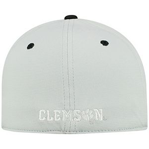 Adult Top of the World Clemson Tigers High Power Cap