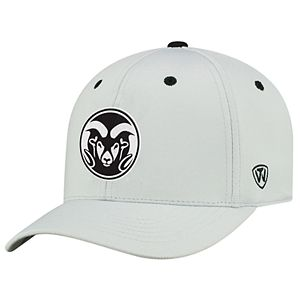 Adult Top of the World Colorado State Rams High Power Cap