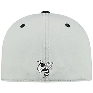 Adult Top of the World Georgia Tech Yellow Jackets High Power Cap