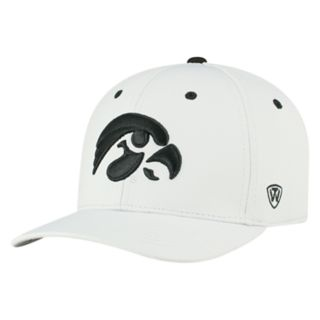 Adult Top of the World Iowa Hawkeyes High Power Cap