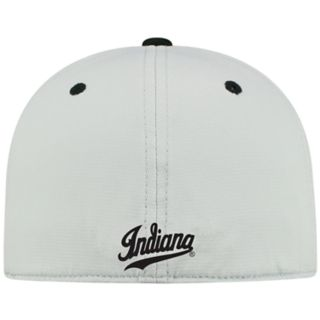 Adult Top of the World Indiana Hoosiers High Power Cap