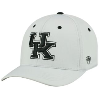 Adult Top of the World Kentucky Wildcats High Power Cap