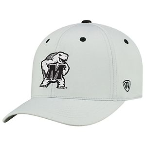 Adult Top of the World Maryland Terrapins High Power Cap