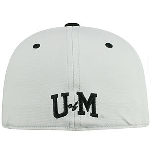 Adult Top of the World Michigan Wolverines High Power Cap