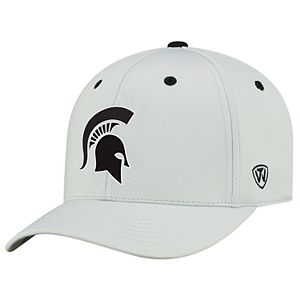Adult Top of the World Michigan State Spartans High Power Cap