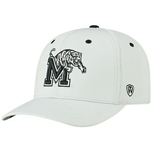 41f25cc0252 Adult Top of the World Auburn Tigers High Power Cap. Regular