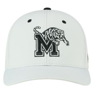 Adult Top of the World Memphis Tigers High Power Cap