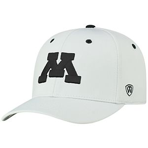 Adult Top of the World Minnesota Golden Gophers High Power Cap