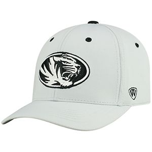 Adult Top of the World Missouri Tigers High Power Cap