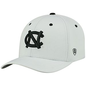 Adult Top of the World North Carolina Tar Heels High Power Cap