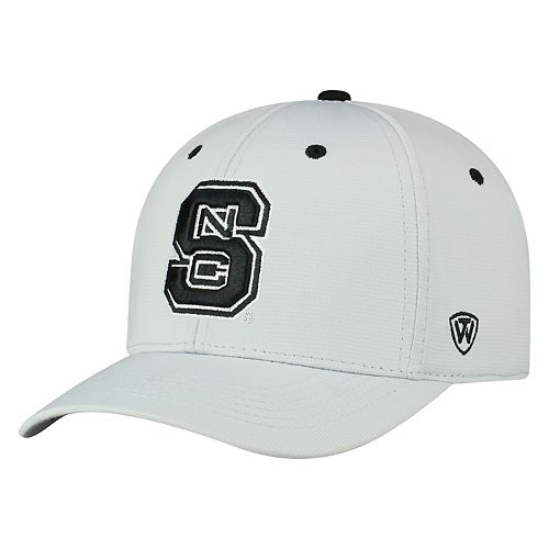 Adult Top of the World North Carolina State Wolfpack High Power Cap