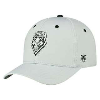 Adult Top of the World New Mexico Lobos High Power Cap