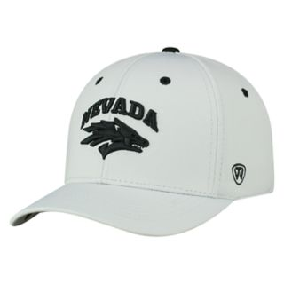Adult Top of the World Nevada Wolf Pack High Power Cap