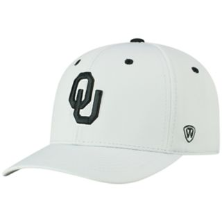 Adult Top of the World Oklahoma Sooners High Power Cap