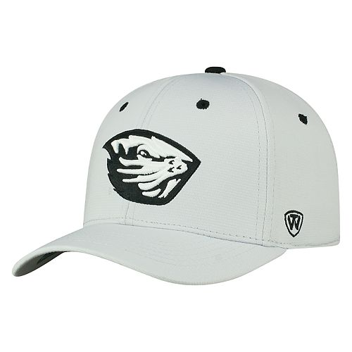 Adult Top of the World Oregon State Beavers High Power Cap