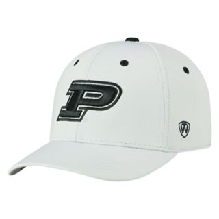Adult Top of the World Purdue Boilermakers High Power Cap