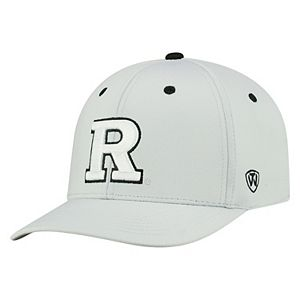 Adult Top of the World Rutgers Scarlet Knights High Power Cap