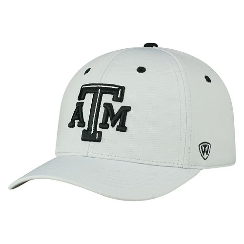 ddfa7745d40 Adult Top of the World Texas A M Aggies High Power Cap