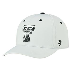 Adult Top of the World Texas Tech Red Raiders High Power Cap