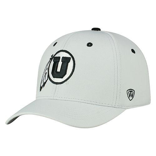Adult Top of the World Utah Utes High Power Cap