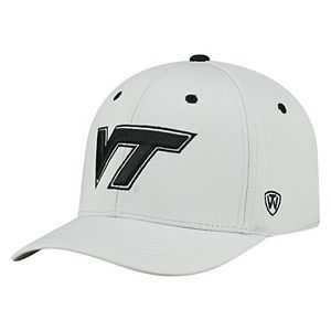 Adult Top of the World Virginia Tech Hokies High Power Cap
