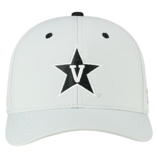 Adult Top of the World Vanderbilt Commodores High Power Cap