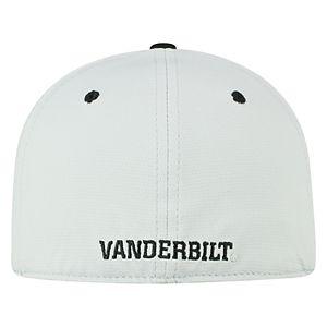 Adult Top of the World Vanderbilt Commodores High Power Cap