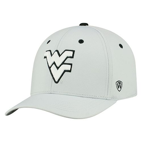 Adult Top of the World West Virginia Mountaineers High Power Cap