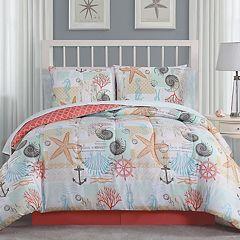 Belize 8-piece Comforter Bedding Set
