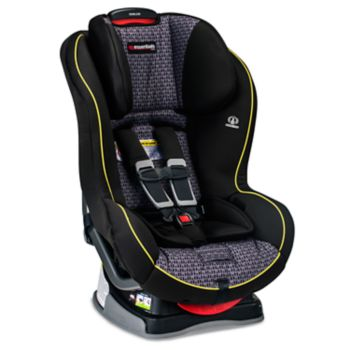 Essentials by Britax Emblem Convertible Car Seat