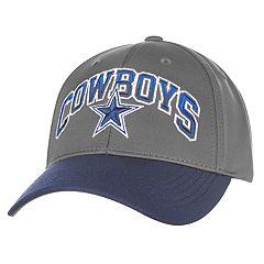 Adult Dallas Cowboys Porto Adjustable Cap