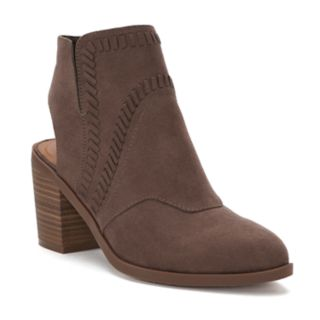SONOMA Goods for Life? Casting Women's High Heel Ankle Boots