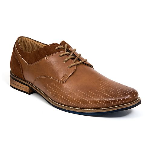 Deer Stags Calgary Men's Dress Shoes