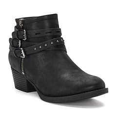 SONOMA Goods for Life™ Ruler Women's Ankle Boots