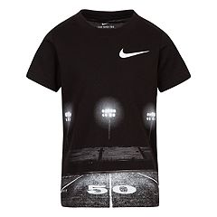 Boys 4-7 Nike Friday Night Lights Football Photoreal Dri-FIT Graphic Tee