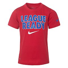 Boys 4-7 Nike 'League Ready' Graphic Tee