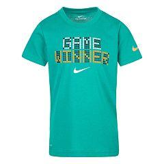 Boys 4-7 Nike 'Game Winner' Dri-FIT Graphic Tee
