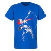 Boys 4-7 Nike Baseball Player Graphic Tee