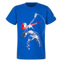 Boys 4-7 Nike Baseball Player Graphic Tee