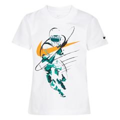 Boys 4-7 Nike Football Player Graphic Tee