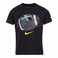 Boys 4-7 Nike Football Graphic Tee
