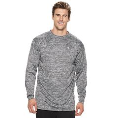 Big & Tall Champion Double Dry Modern-Fit Crewneck Tee