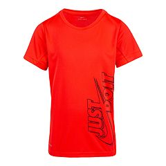 Boys 4-7 Nike 'Just Do It' Dri-FIT Legacy Graphic Tee