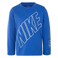 Boys 4-7 Nike Dri-FIT Top